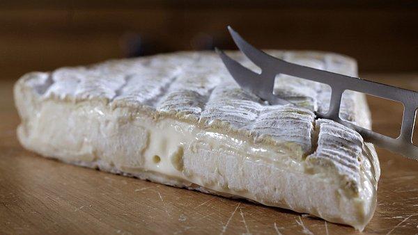 Proč Čína zakázala dovoz plísňových sýrů není jasné - Ilustrační foto.