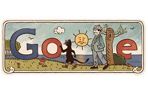 Vyhledávač letos připomněl Gagarina i Mercuryho. Logo Google pětatřicetkrát jinak
