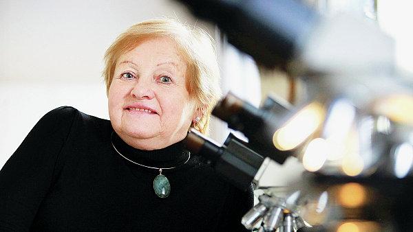 Prof. Kateřina Demnerová