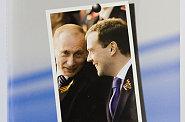 """Je třeba se bát Ruska?"" - kniha Milana Syručka"