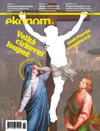 Týdeník Ekonom - číslo 11/2012