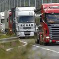 Kamiony z Pražského kruhu nesjedou, rozhodli radní.