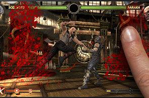 Mortal Kombat: Skvělý a brutální důvod pořídit si do kapsy PS Vita