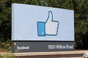 Facebook údajně trápí menší ochota lidí sdílet informace ze svých životů