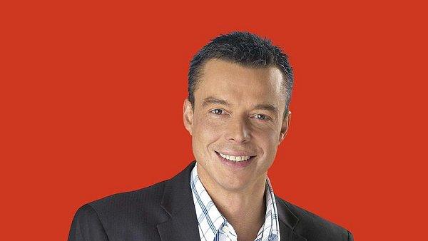Petr Tschakert a