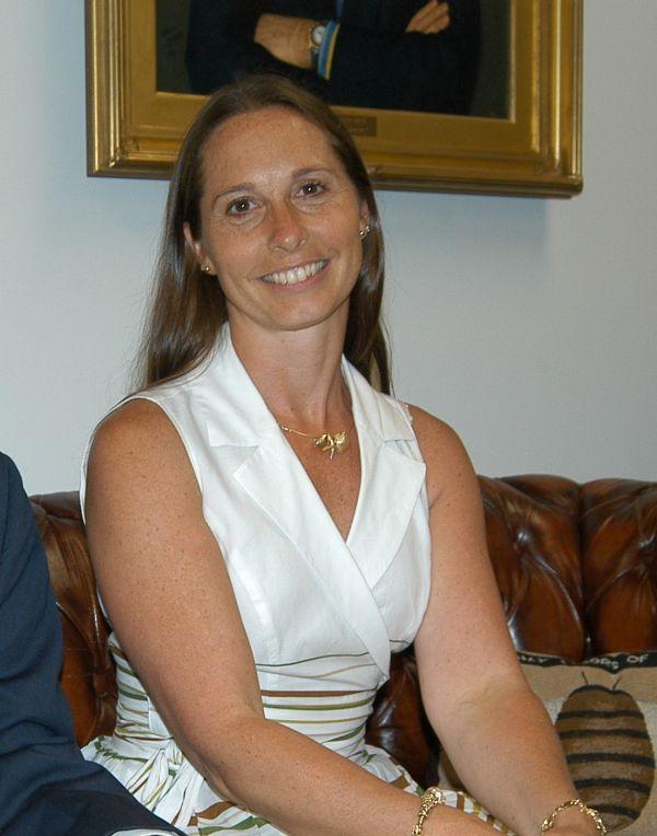Dawn Lafferty Hochsprungová, zesnulá ředitelka školy Sandy Hook