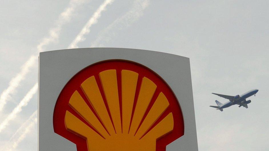 Shell. Ilustrační foto