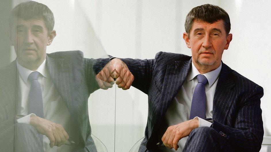 Andrej Babiš rozešle 4 miliony dopisů.