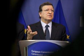José Manuel Barroso, poradce investiční banky Goldman Sachs