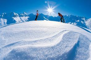 Začíná běžkařská sezona: Poradíme, jak správně navoskovat