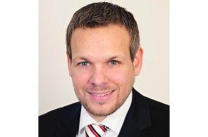Jens Wulf, ředitel oddělení Communications and Government Affairs společnosti Siemens