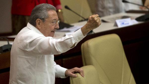 V nejbližší době se uvidí, zda větší ekonomická i sociální a mediální otevřenost povedou k revolučnímu pádu Castrova režimu.