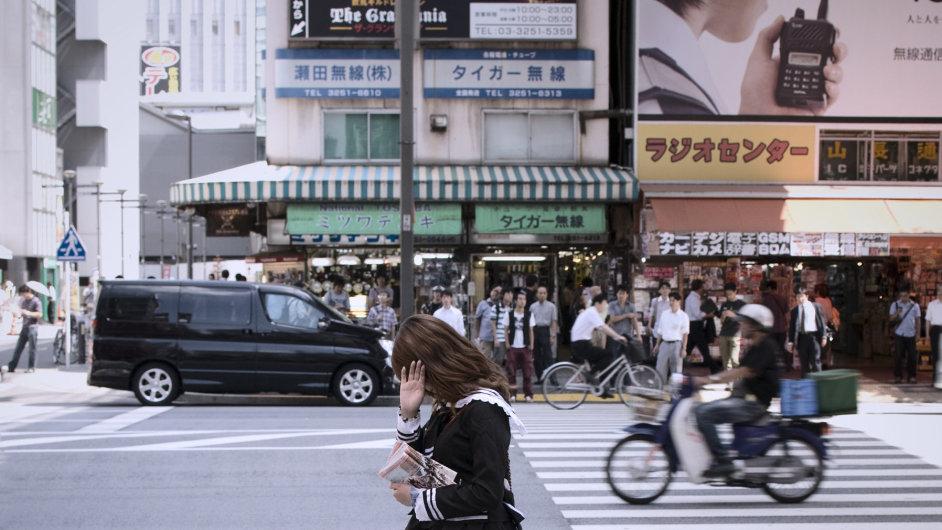 Tokio v sobě jedinečně zrcadlí tradiční kulturu i vášeň pro vše nové.