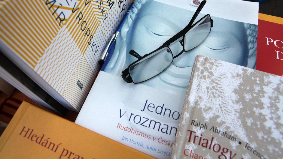 Parukářka Book, Žižkov, 22. června