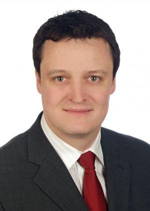 Petr Šenkýř, ředitel rozvoje financování osobních a užitkových vozidel a retailových klientů v ČSOB Leasing