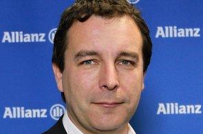 Josef Lukášek, člen představenstva Allianz pojišťovny