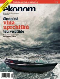 obalka Ekonom 2015 31