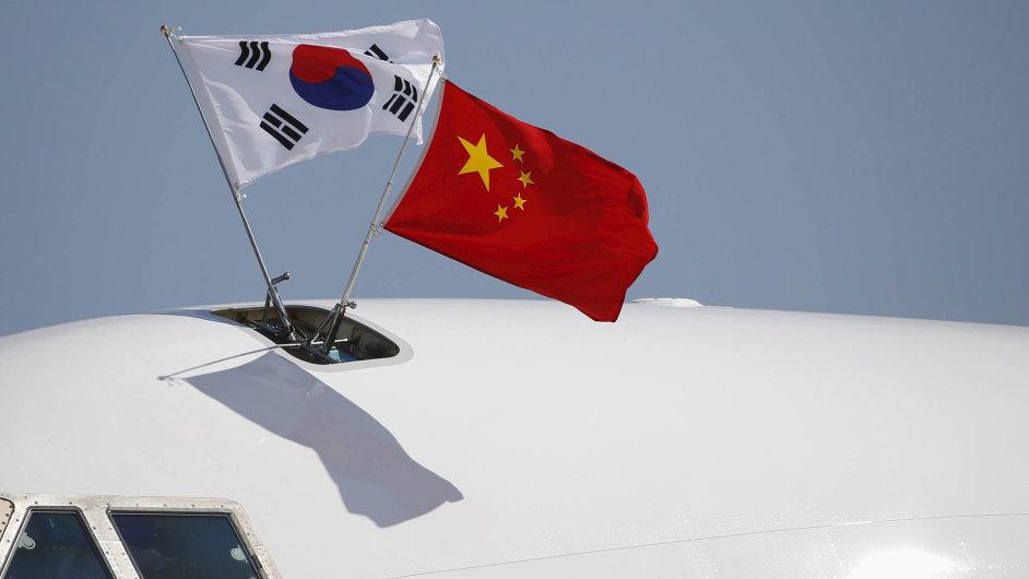 Speciálním hostem letošního strojírenského veletrhu je Jižní Korea ačínská provincie Che-pej.