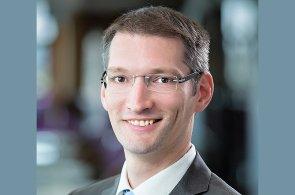 Florent Barral, ředitel oddělení business development hotelů Hilton Prague a Hilton Prague Old Town
