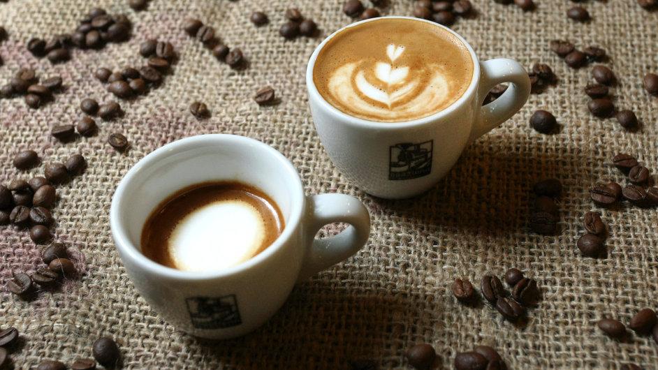 Prague Coffee Festival se uskuteční 10. a 11. října.