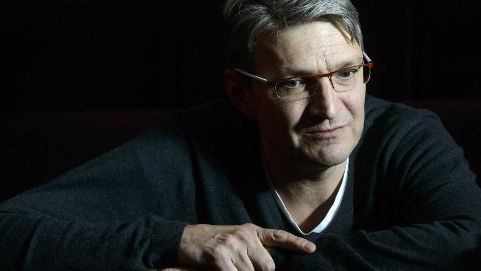 Jan Svěrák chtěl film podle irské předlohy natočit v angličtině.