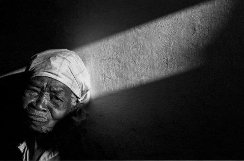Snímek z výstavy Cuba En Vivo