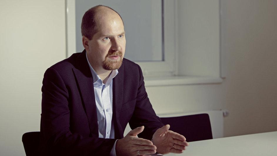 Ondřej Filip pomáhá Národnímu bezpečnostnímu úřadu s kybernetickou ochranou českého internetu.