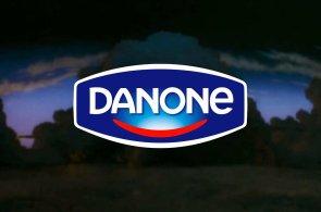 Danone - ilustrační obrázek