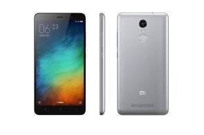 Test: Xiaomi Redmi Note 3 kone�n� um� �esk� LTE a baterie vydr�� i t�i dny