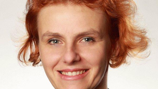 Jana Olejn�kov�