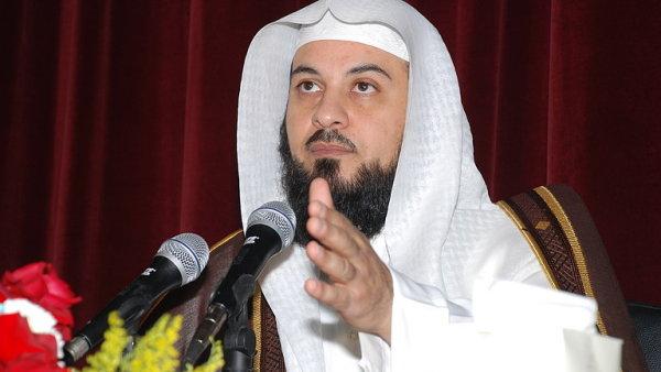 Mohamed al-Arífí.