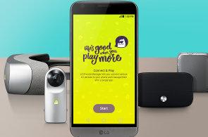 LG G5 v redakci: Unikátní telefon láká na dvojitý fotoaparát a maximální výkon