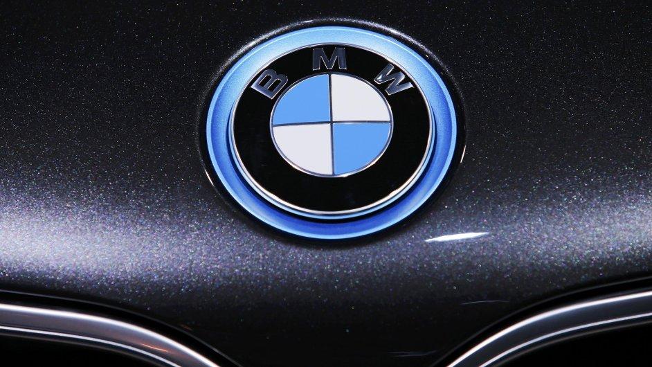 BMW Ilustrační logo