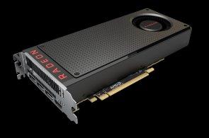 AMD láká na nové grafické karty s cenou kolem šesti tisíc, zvládnou i virtuální realitu