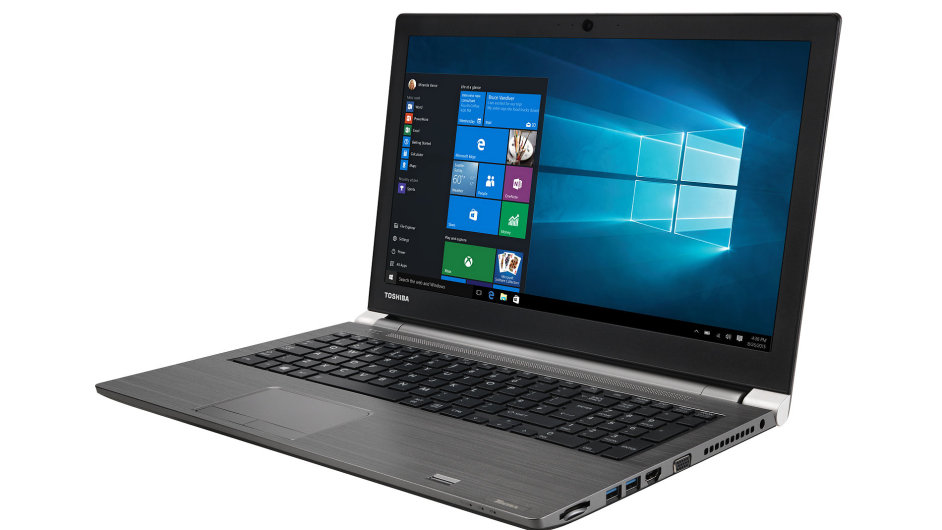 Notebook Toshiba Tecra A50 C Win10