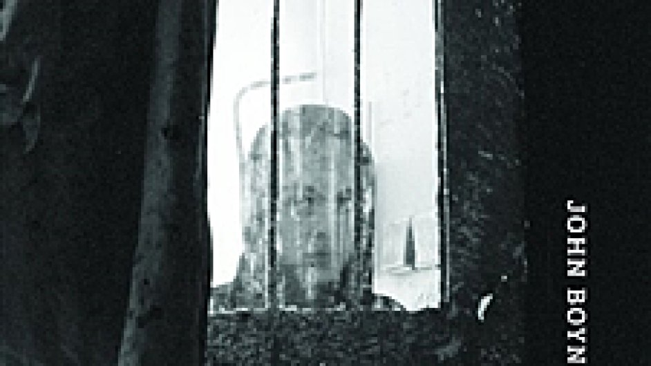 John Boyne: V tomto domě straší