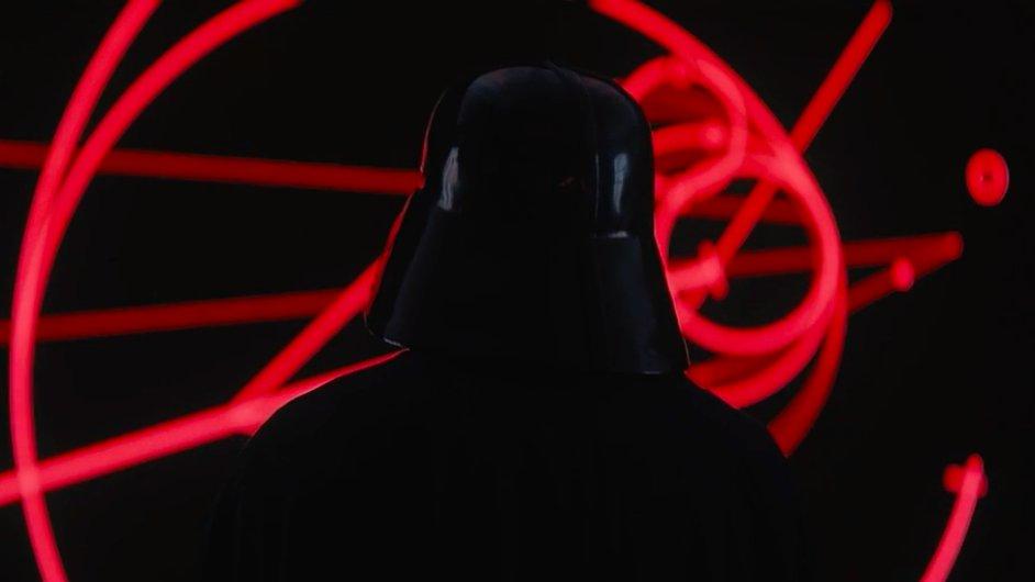 Film Rogue One: Star Wars Story do kin vstoupí 15. prosince.