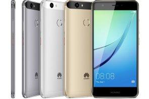 Velikost rozhoduje: Menší Huawei Nova je proti všem předpokladům povedený telefon