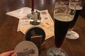 Zápisky protivného hosta: Masopustní pivo svatého Norberta