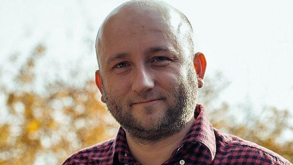 Tomáš Votruba, Creative Strategy Director v agentuře SquareMedia