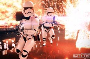 EA spustili lavinu herního šílenství na veletrhu E3, lákají na Hvězdné války i útěk z vězení
