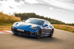 Panamera mění svá pravidla. Porsche vůbec poprvé nabízí hybrid
