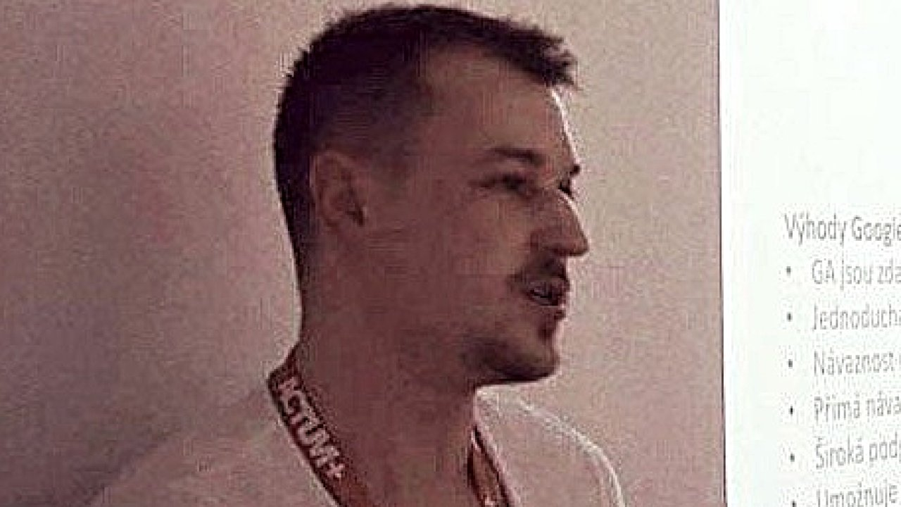 Jakub Churý, vedoucí služby analytiky a zlepšování výkonnosti řešení společnosti Lundegaard
