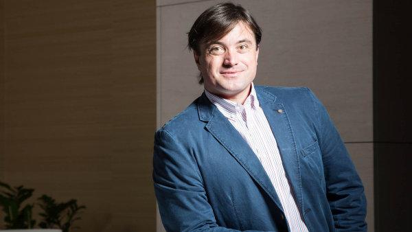 Igor Rattaj se kromě byznysu na horách stále více zaměřuje i na investice do showbyznysu.