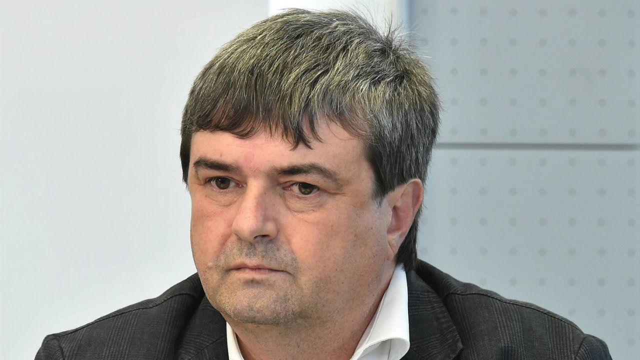 Profesor Zdeněk Žalud