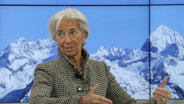 Růst evropských ekonomik je silný, tvrdí MMF.