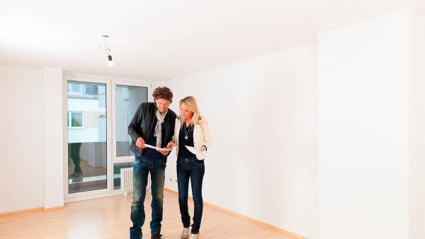 Státní půjčky na bydlení pro lidi do36 let se rozjely tento týden.