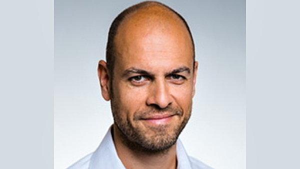 José Pinto, Head of Marketing and Operations festivalu světla SIGNAL
