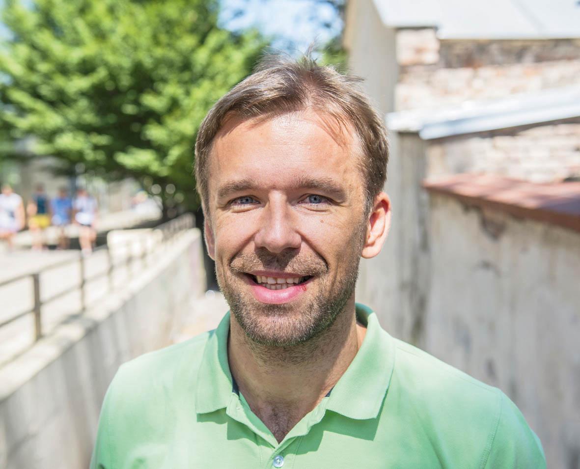 Lukáš Klee