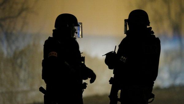 Francouzská policie zabila muže podezřelého z útoku na vánoční trhy ve Štrasburku